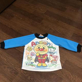 アンパンマン(アンパンマン)のTシャツ アンパンマン トレーナー 80(トレーナー)