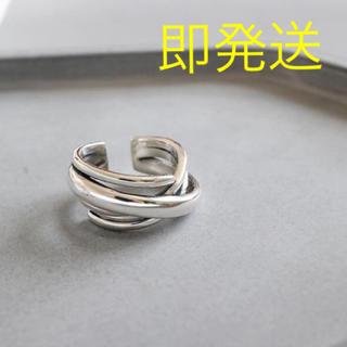 ビューティアンドユースユナイテッドアローズ(BEAUTY&YOUTH UNITED ARROWS)のsilver ring シルバーリング silver925(リング(指輪))