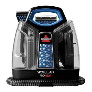 ビッセル ポータブル カーペットクリーナー 5207F SpotClean (掃除機)