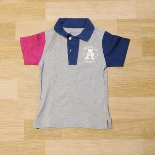 ベビーギャップ(babyGAP)のbabyGAPポロシャツ100(Tシャツ/カットソー)