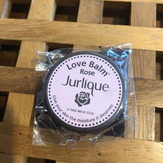 ジュリーク(Jurlique)の新品 ジュリーク ラブバーム(リップケア/リップクリーム)