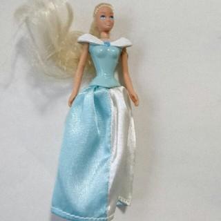 バービー(Barbie)のバービー人形(ぬいぐるみ/人形)