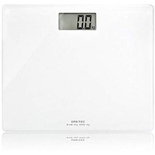 《大人気!!》ドリテック 体重計 ボディスケール グラッセ(体重計)
