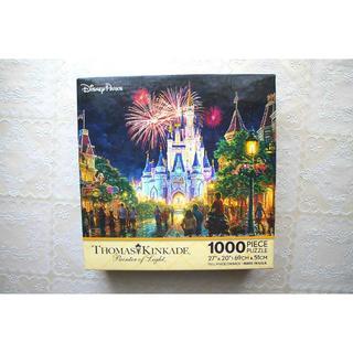 ディズニー(Disney)の新品♥ディズニーリゾート トーマスキンケード パズル 1000ピース 並行輸入品(その他)