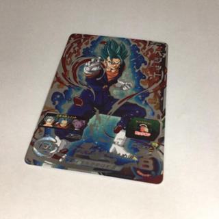ドラゴンボール(ドラゴンボール)のドラゴンボールヒーローズベジットブルー セット(シングルカード)