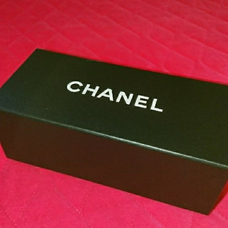 シャネル(CHANEL)のシャネル 空箱  ⑤(ショップ袋)