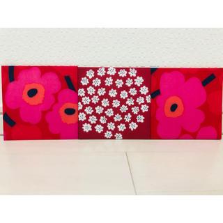 マリメッコ(marimekko)の軽量パネル インテリアパネル 11 北欧雑貨 壁飾り♡(インテリア雑貨)