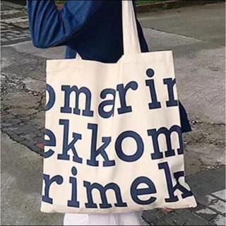 マリメッコ(marimekko)の新入荷の マリメッコ ノベルティバッグ(トートバッグ)