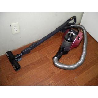 ●東芝クリーナー サイクロン掃除機●1-2119(掃除機)