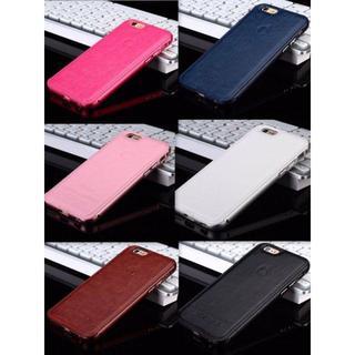iPhone レザー/バンパーケース(iPhoneケース)