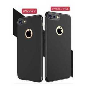 アユーラ(AYURA)のスマホケース ブラック iPhone カバー レンズ保護 耐震耐衝撃 シンプル(iPhoneケース)
