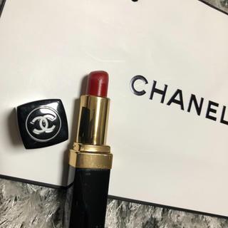シャネル(CHANEL)のSALE!CHANELのリップ 70番(口紅)