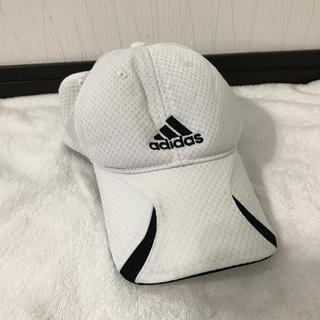 アディダス(adidas)のアディダス、キャップ、帽子(キャップ)