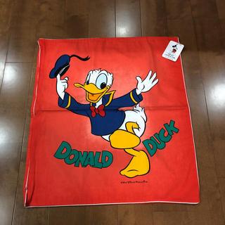 ディズニー(Disney)のDISNEY クッションカバー  レトロ(クッションカバー)