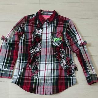 ロニィ(RONI)の子供服140サイズ(ブラウス)