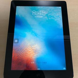 アップル(Apple)のipad 第3世代 wifiモデル 16GB(タブレット)