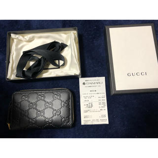 グッチ(Gucci)のGUCCI グッチ コインケース  美品☆(コインケース)