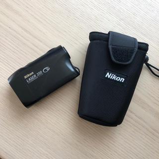 ニコン(Nikon)のNikon laser 350(その他)