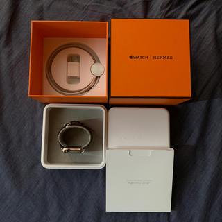 アップルウォッチ(Apple Watch)の大幅値下げ!Apple Watch Hermes シリーズ2 (腕時計(デジタル))