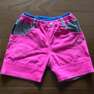 ベビードール(BABYDOLL)のベビードール ショートパンツ 子供服(パンツ/スパッツ)
