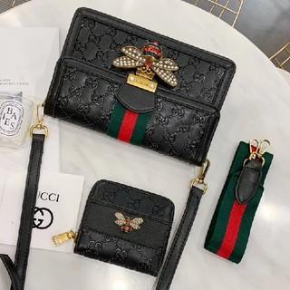 グッチ(Gucci)のGucciQueen Margaret ショルダーバッグ 財布レディース(ショルダーバッグ)