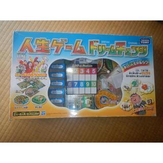 Takara Tomy - タカラトミー 人生ゲーム ドリームチェンジ