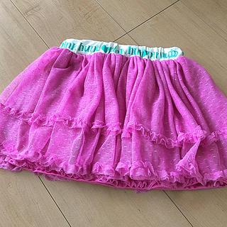 b6e749258a90b ... 日 ディズニー スカート チュール プリンセス ベビー服 子供服 80. ¥1