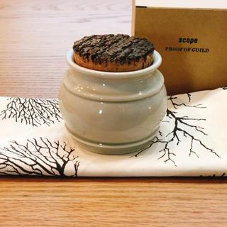 イッタラ(iittala)のスコープ キャニスター樽(収納/キッチン雑貨)