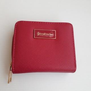 ザラ(ZARA)の【美品】ZARA姉妹ブランド ストラディバリウス 財布(財布)