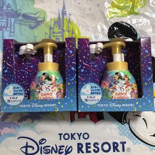 Disney - 大人気♡ディズニー ハンドソープ