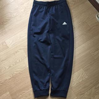 アディダス(adidas)の【140】adidas*女の子用ジャージ(パンツのみ)(その他)