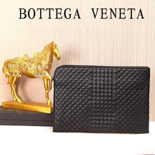 ボッテガヴェネタ(Bottega Veneta)のボッテガヴェネタ クラッチバッグ セカンドバッグ メンズ(セカンドバッグ/クラッチバッグ)