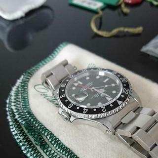 ロレックス(ROLEX)のGMTマスター1 16700 付属品(腕時計(アナログ))