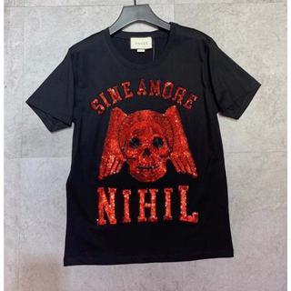 グッチ(Gucci)のGUCCI グッチ  Tシャツ XS(Tシャツ(半袖/袖なし))