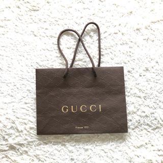 グッチ(Gucci)のGUCCIショップ袋(ショップ袋)