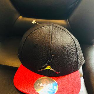 ナイキ(NIKE)のAirJordan キャップ(帽子)