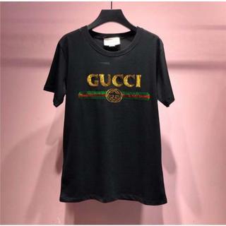 グッチ(Gucci)のGUCCI Tシャツ XSサイズ(Tシャツ(半袖/袖なし))