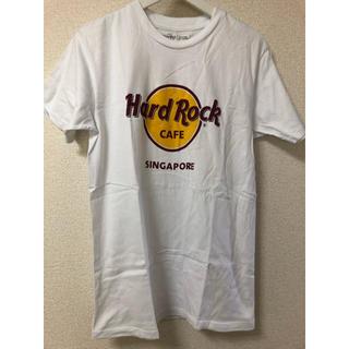 バブルス(Bubbles)のハードロックカフェ Tシャツ(Tシャツ/カットソー(半袖/袖なし))