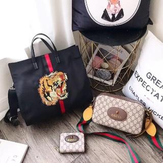グッチ(Gucci)のGucci買い物袋、ショルダーバッグ(ショルダーバッグ)