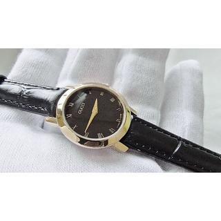 グッチ(Gucci)のGUCCI グッチ 2200L 女性用 クオーツ腕時計 電池新品 B2051メ(腕時計)