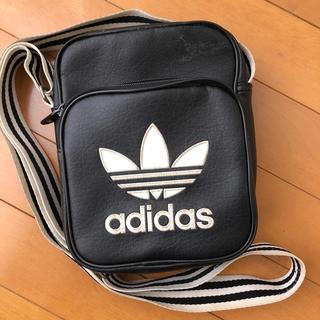 アディダス(adidas)のアディダス ショルダーバッグ(ショルダーバッグ)