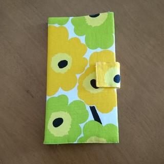 マリメッコ(marimekko)のマリメッコ  カードケース(その他)