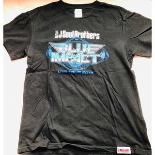 サンダイメジェイソウルブラザーズ(三代目 J Soul Brothers)の三代目 J SOUL BROTHERS(Tシャツ(半袖/袖なし))