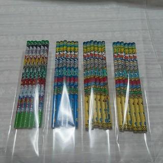 ショウワノート(ショウワノート)のポケモン 鉛筆 2ダース分(24本)2BとB (鉛筆)