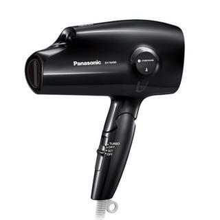 パナソニック(Panasonic)のPanasonic ヘアードライヤー ナノケア EH-NA94-K(黒)(ドライヤー)