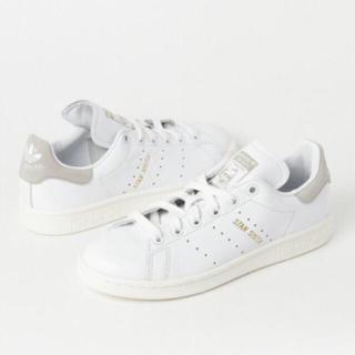 アディダス(adidas)のadidas スタンスミス STANSMITH ホワイト(スニーカー)