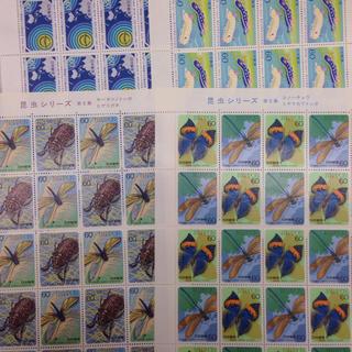 記念切手60円19シート(切手/官製はがき)