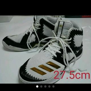 アディダス(adidas)のadidas アディダス バスケットボールシューズ(バスケットボール)