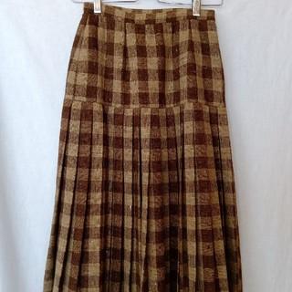 ヴァレンティノガラヴァーニ(valentino garavani)の★valentino garavani vintage スカート(ひざ丈スカート)