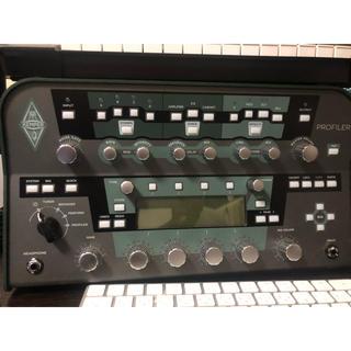 【専用出品】Kemper Profiling Amp Black(ギターアンプ)